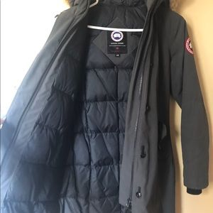 Canada goose Kids size 16
